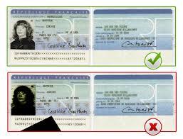 recto verso carte d identité Les principes de validation des identités dans Universign – Universign